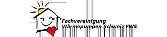 FWS Wärempumpen Schweiz Mons Solar Partner
